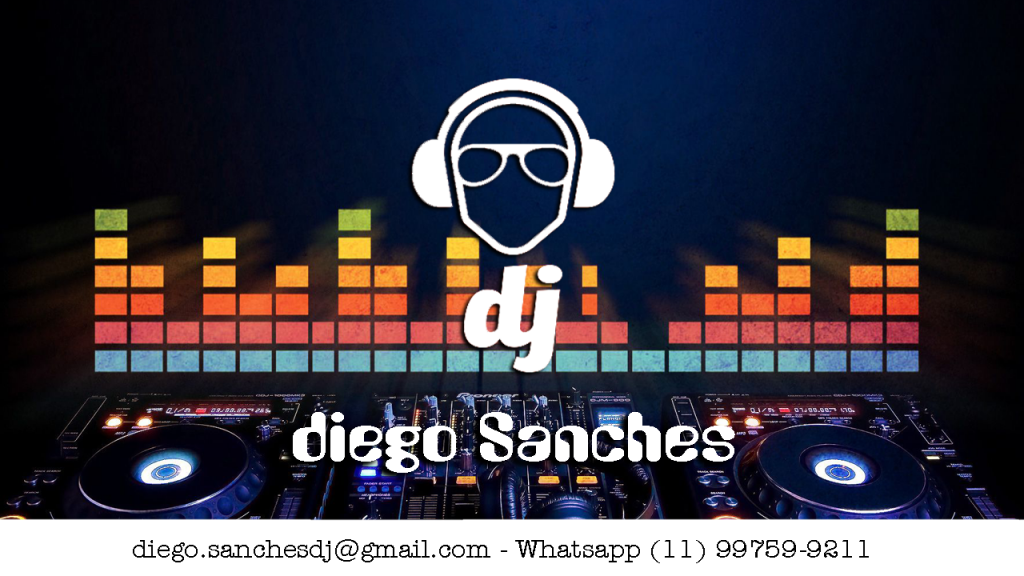 Diego Sanches DJ