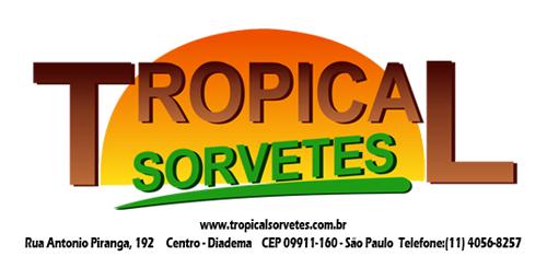 tropical sorvetes diadema